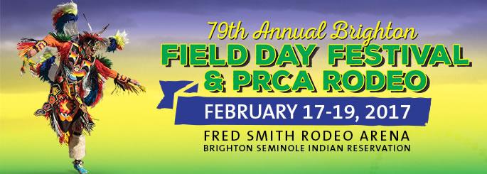 79th Annual Brighton Field Day Festival & PRCA Rodeo